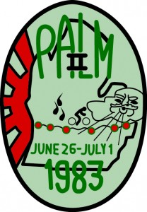 PALM 1983