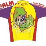 PALM Jersey 2005