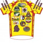 Jersey Front - 2006