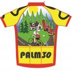 2011 PALM jersey Bck