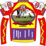 2013 PALM jersey Back final