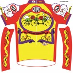 Jersey Front 2013