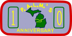 PALM 10