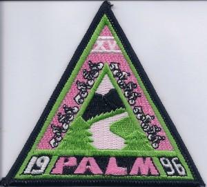 PALM 1996
