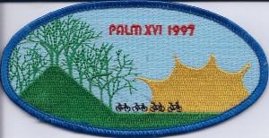 PALM 1997