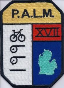 PALM 17 1998