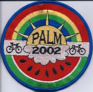 PALM 21