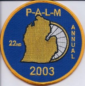 PALM 22