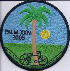 PALM 24