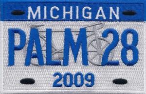 PALM 28