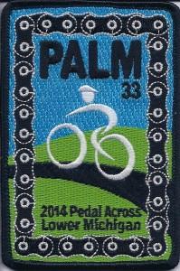 PALM 33 2014