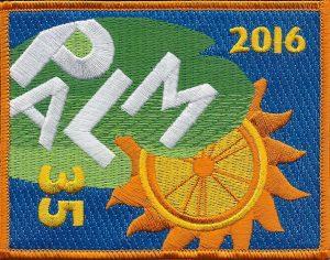 PALM 35