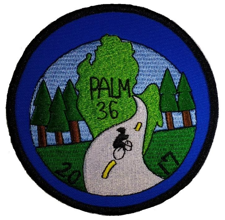 PALM 36